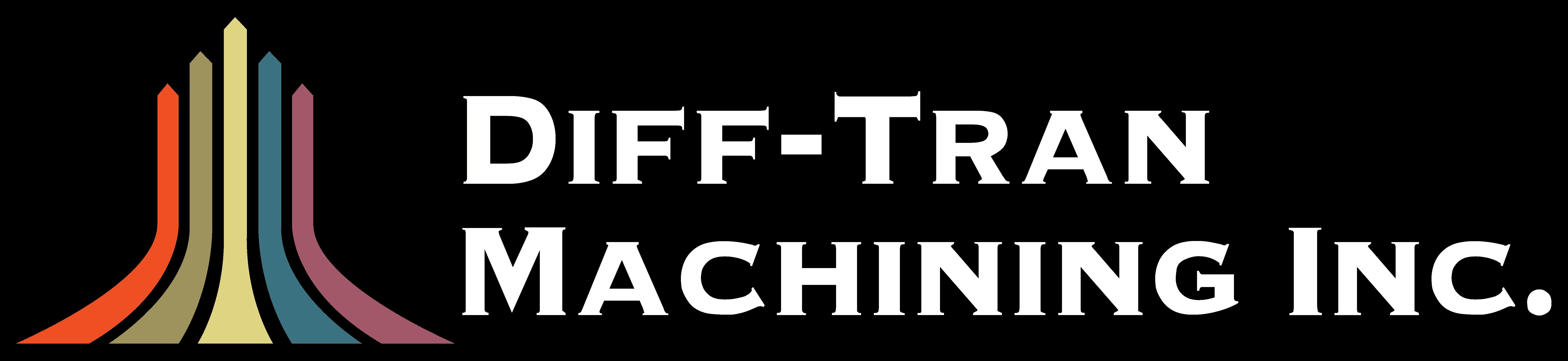 Diff-Tran Machining